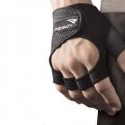 Luva Penalty Musculação IV Fitness Unissex Adulto