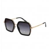 Óculos De Sol Feminino Com Proteção Uv Beach Twelve