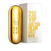 Perfume Feminino 212 Vip Carolina Herrera Femme Edp 30ml