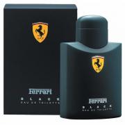 Perfume Ferrari Scuderia Black Edt 40ML