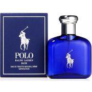 Perfume RL Polo Blue EDT 40ML