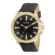 Relógio Mondaine Casual Esportivo Masculino Adulto Ref 99494