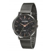 Relógio Mondaine Pulso Feixo Metal Masculino Ad 53764LPMVSE1