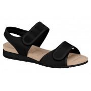 Sandália Modare UltraConfort Com Regulagem Caminhada7113.207
