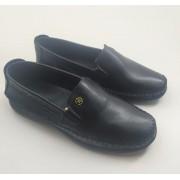 Sapato Mocassim Belloboy Tradicional em Couro Masculino Ad 9600/9681