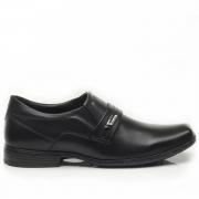 Sapato Pegada Social Lev Confort Masculino Adulto 122319