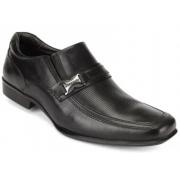 Sapato Rafarillo Em Couro Masculino Adulto 45009-00