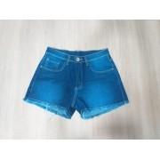 Short Jeans Rota Basiquinho Feminino Adulto