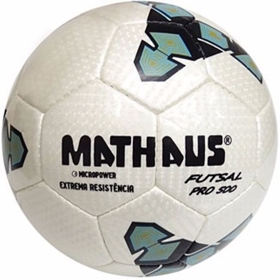 Bola Mathaus Futsal Pró 500