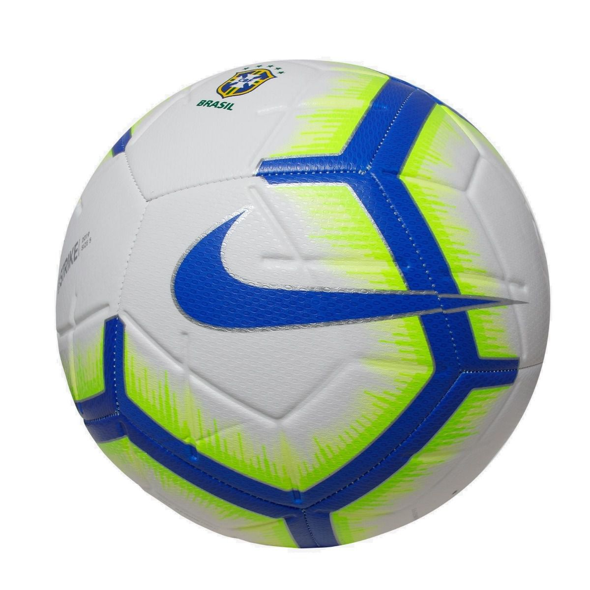 Bola Nike Strike Cbf Futebol de Campo Su19