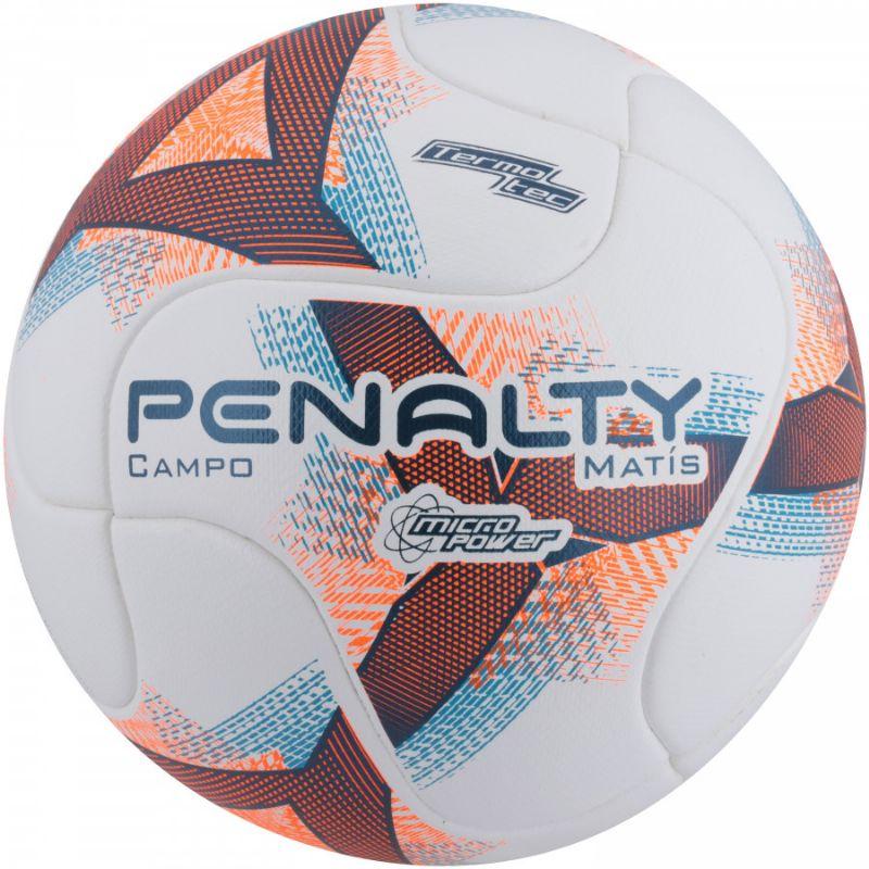 Bola Penalty Futebol de Campo Matis Termotec VIII