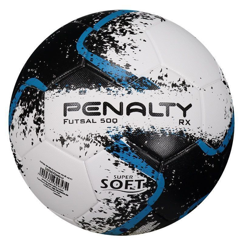 Bola Penalty Futsal RX500 R2 Fusion VIII
