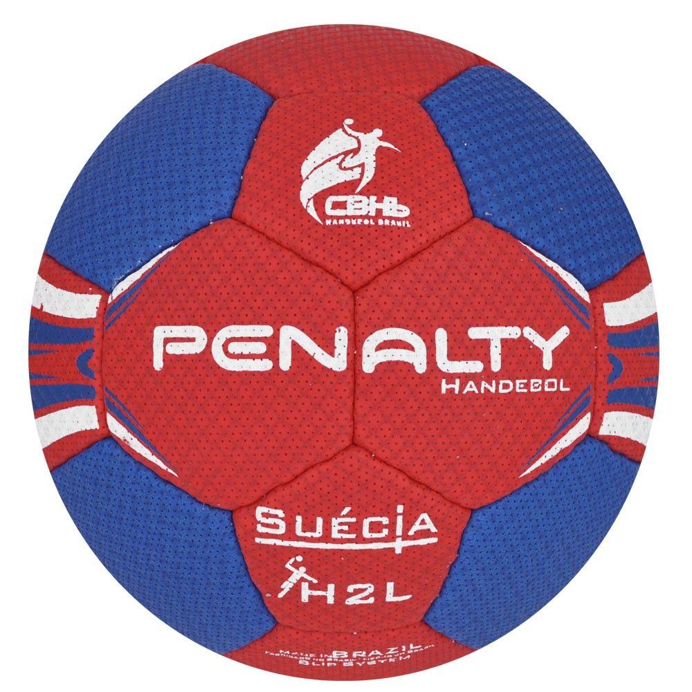 Bola Penalty Handebol Suecia Ultra Grip H2L
