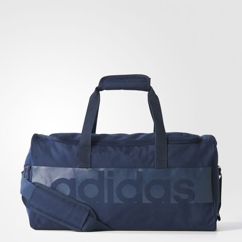 Bolsa De Viagem Adidas Ess Linear S