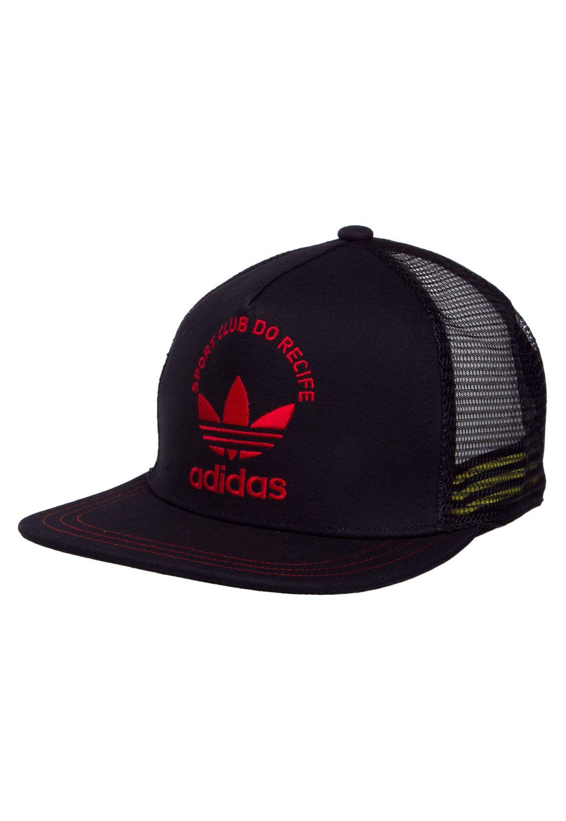 Boné Adidas Originals Sport Recife AB3174