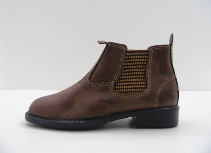 Bota Marcial Boots Country Infantil 030