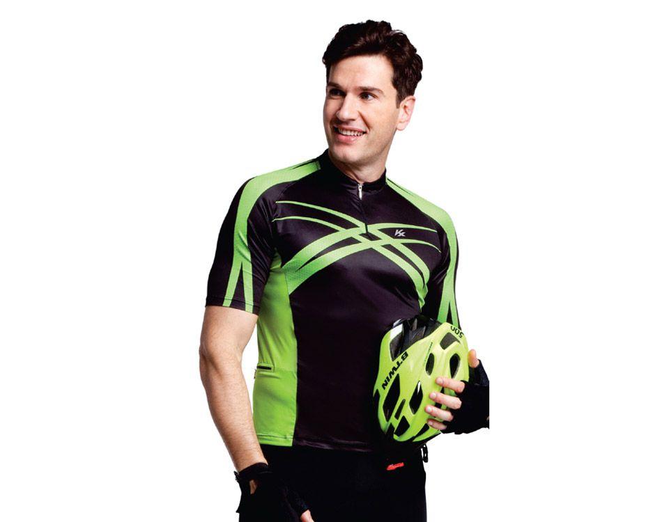 Camisa Kanxa Ciclismo Spart 6949