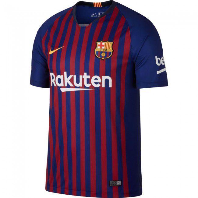 Camisa Nike Barcelona Mens