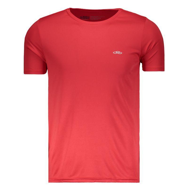 Camisa T-Shit Olympikus Esportiva Essentials  Ad OIMWA9600