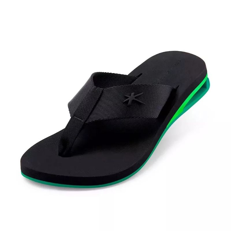 Chinelo Kenner Amp Turbo Hig Light Duo N37