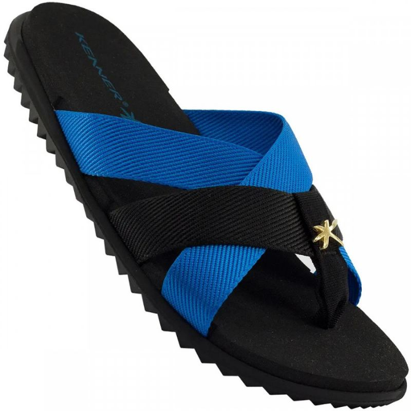 Chinelo Kenner Rhaco Spider Duo Gold HAG