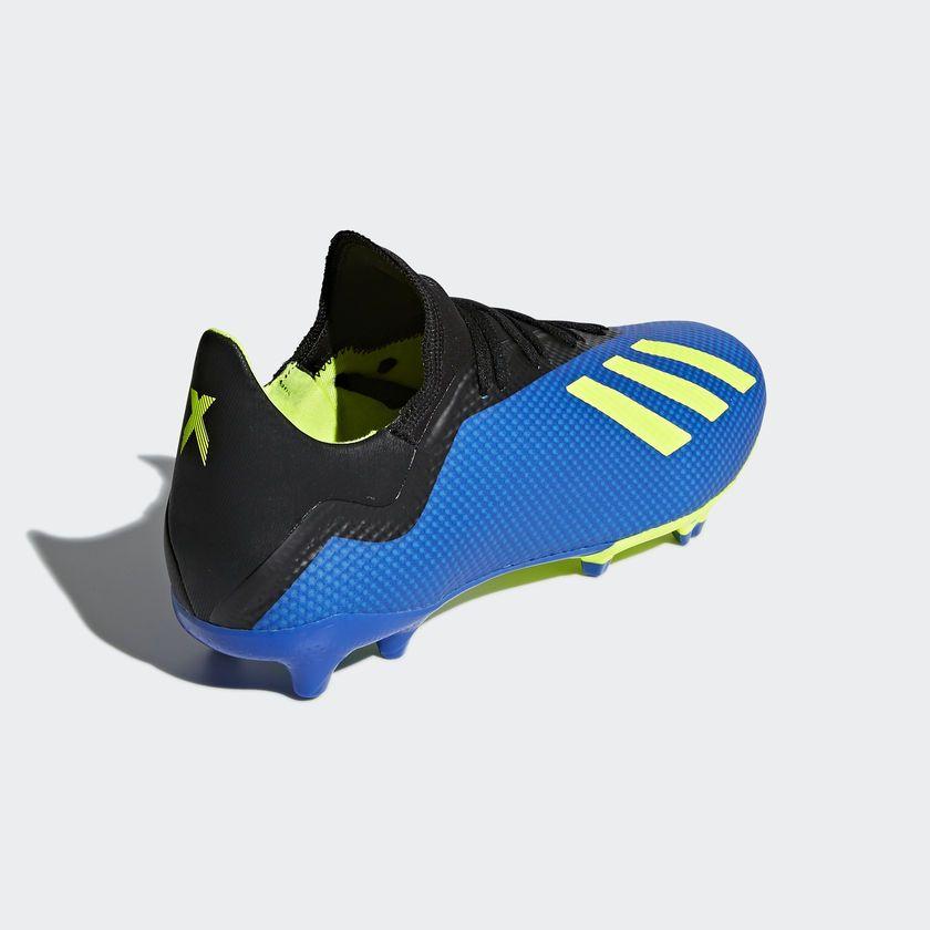 CHUTEIRA ADIDAS BOOTS X18.3FG DA9335