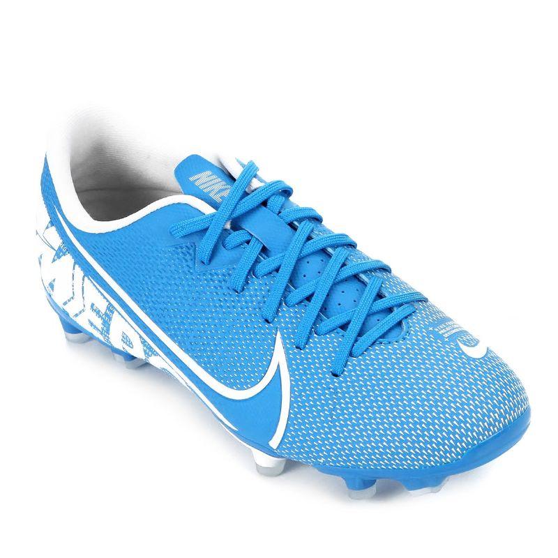 Chuteira Nike Campo Vapor 13 Club Fg Mg