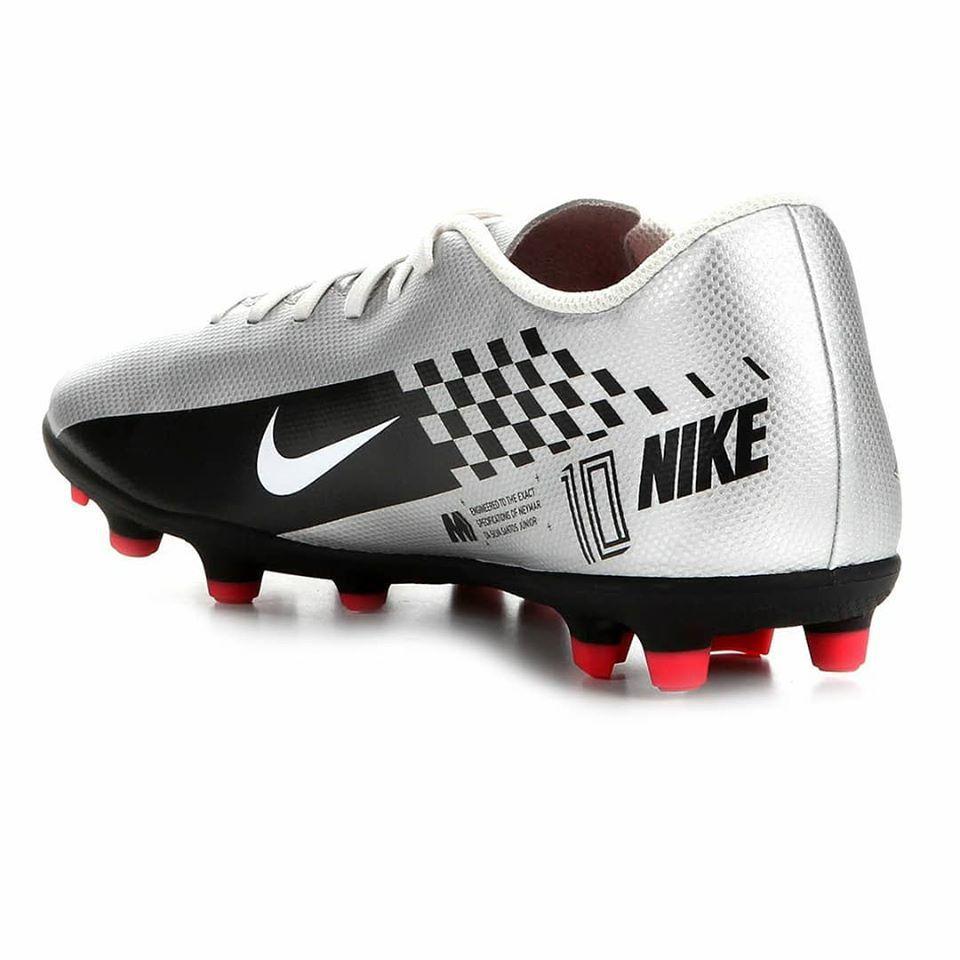 Chuteira Nike Vapor 13 Club Njr Fg/Mg Fa19