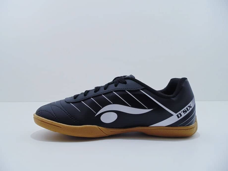 Chuteira Tênis Futsal Dsix Indoor Masculino Adulto 6204
