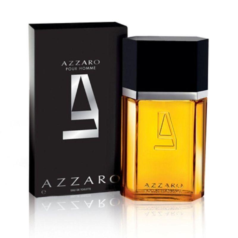 Perfume Azzaro Pour Homme Edt 30ML