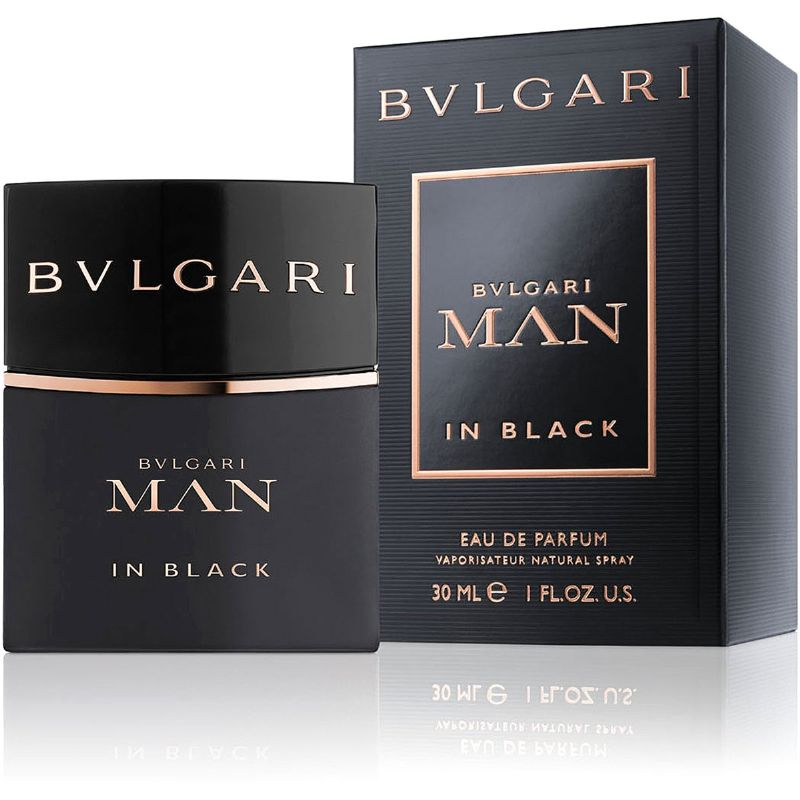 Perfume Bvlgari In Black Homme Edp 30ML