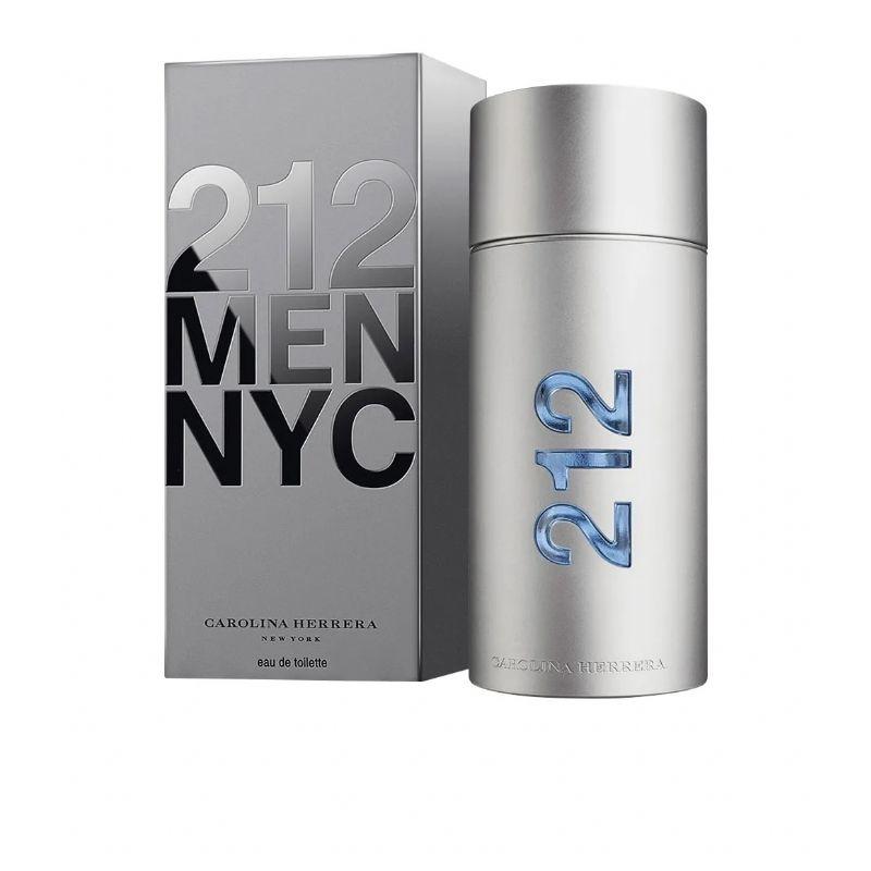 Perfume Ch Ch 212 Men Edt 50ML