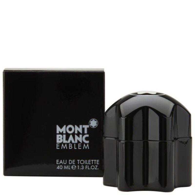 Perfume Mont Blanck Emblem Men EDT 40 ML