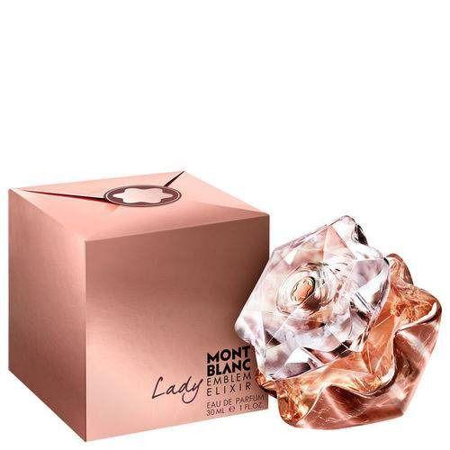 Perfume Mont Blanck Lady Emblem L EAU EDT 30ML