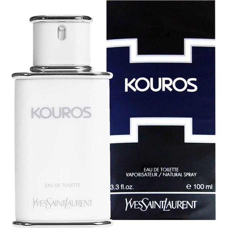Perfume Ysl Kouros Pour Homme Edt 100ML