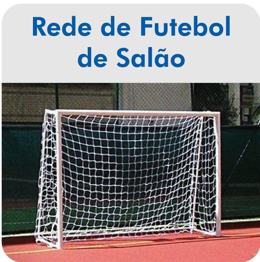 REDE FÁBIO SPORT SOCIETY FIO 3 6,20M X 2,30M - PAR