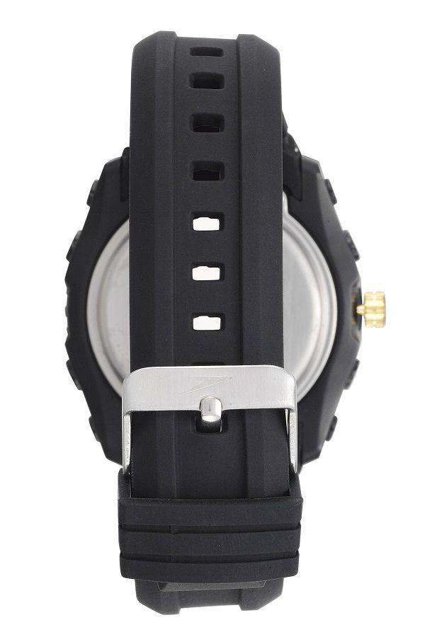 Relógio Speedo Masculino Adulto Feixo Silicone 81166G0EVNV1