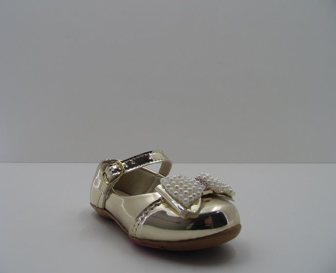 SAPATILHA FUFFY INFANTIL FEMININA DELICADA 2102-119