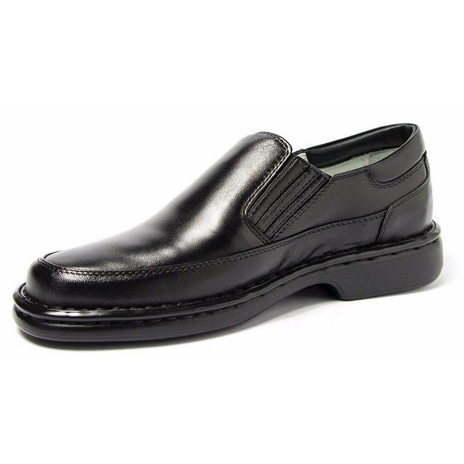 Sapato Capelli Confort Masculino Adulto