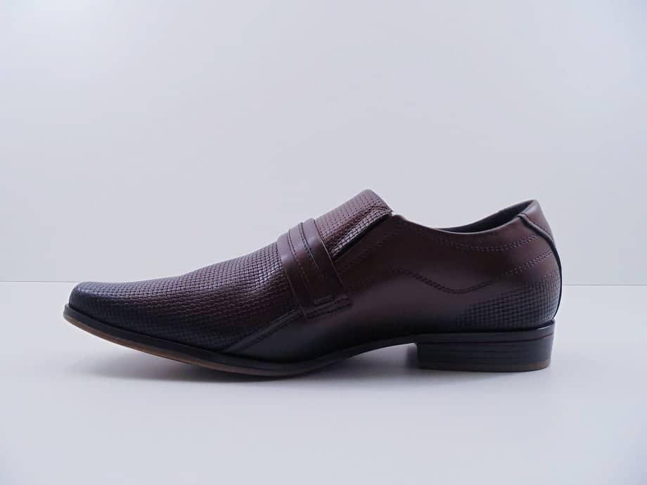 Sapato Pegada Social Esportivo Fivela Masculino Ad 122210-10