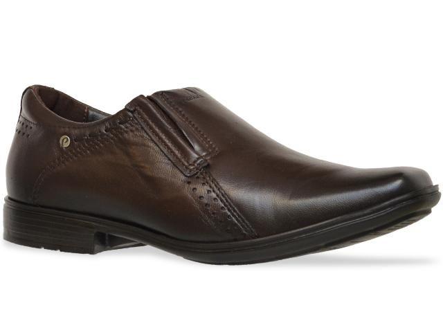 Sapato Pegada Social Levtec Masculino Adulto 122314