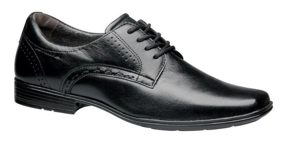 Sapato Social Pegada Cadarço Masculino Adulto 22306