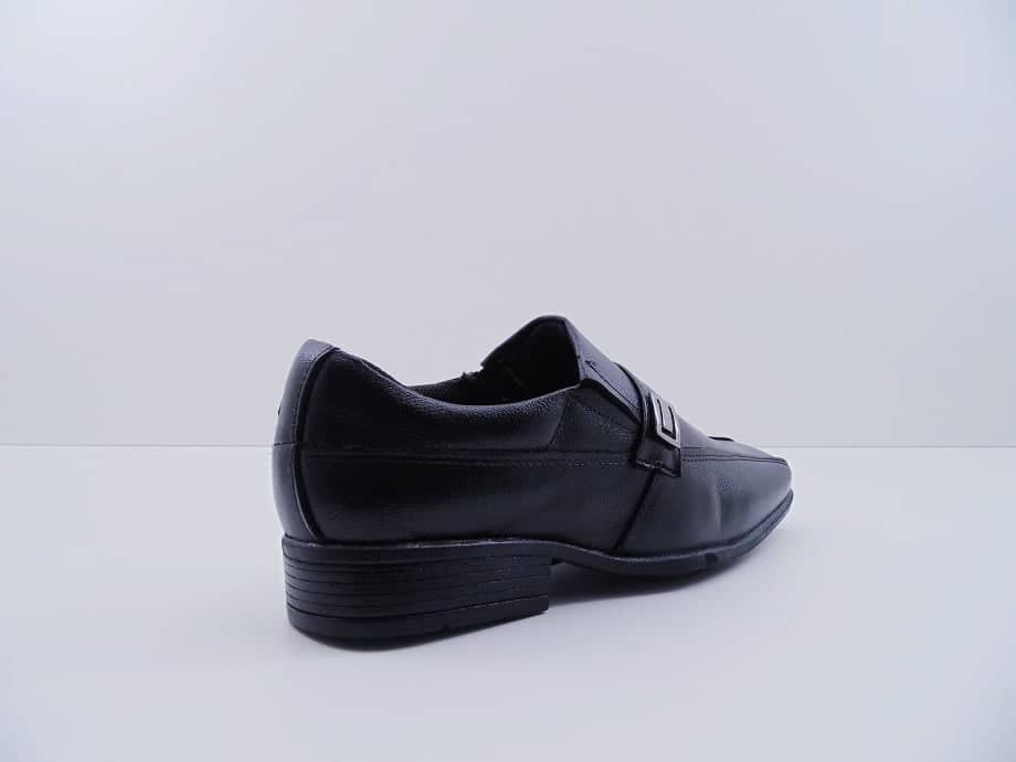 Sapato Social Tropical Infantil Confort Fivela