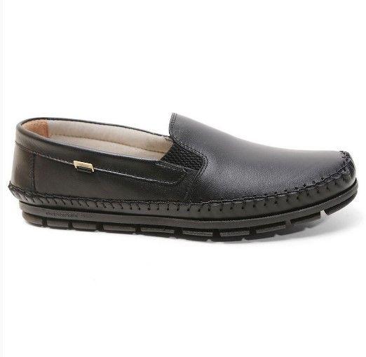 Sapato Tertuliano Mocassim Tradicional 030