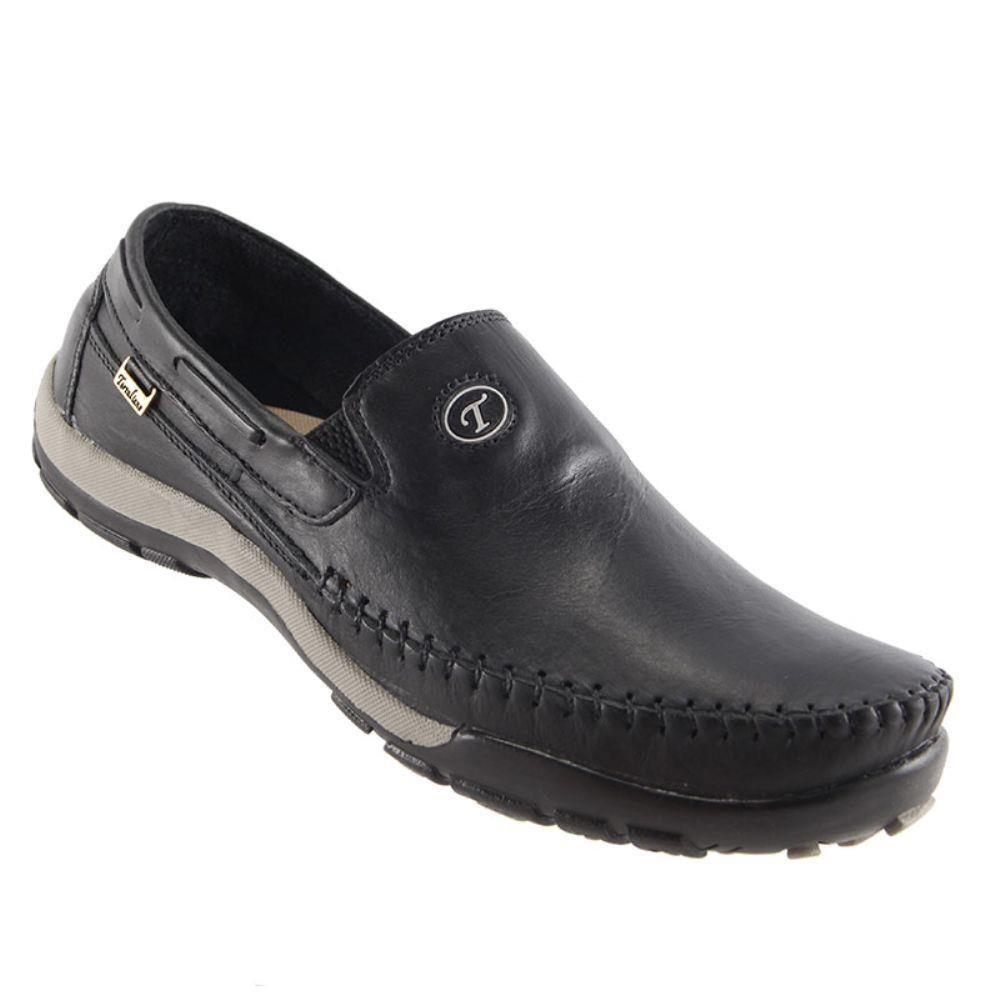 Sapato Mocassim Tertuliano Solado Alto Masculino Adulto 57