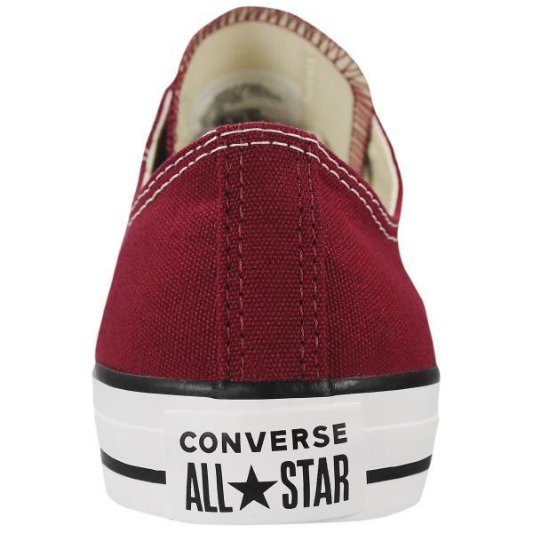 Tênis All Star Chuck Taylor Unissex Cano Baixo Tradicional