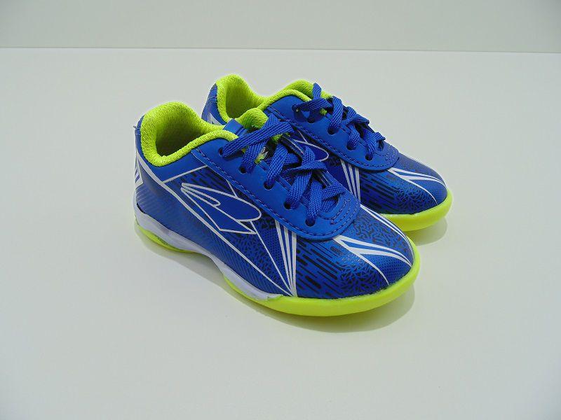 Tênis Drayzinho Infantil Futsal Indoor 15.11 19/27
