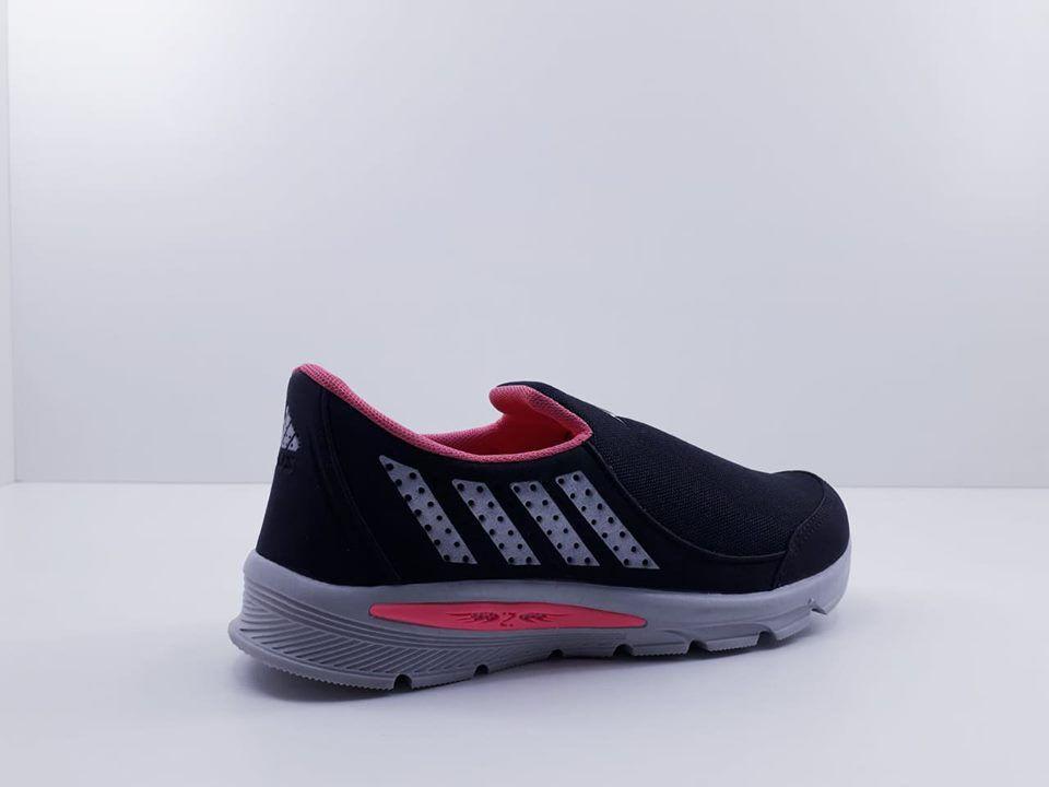Tênis Sapatilha Zeuz Feminino Ad Caminhada Corrida Esporte