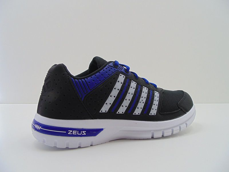 Tênis Zeuz Masculino Juvenil Adulto Caminhada Corrida Esporte
