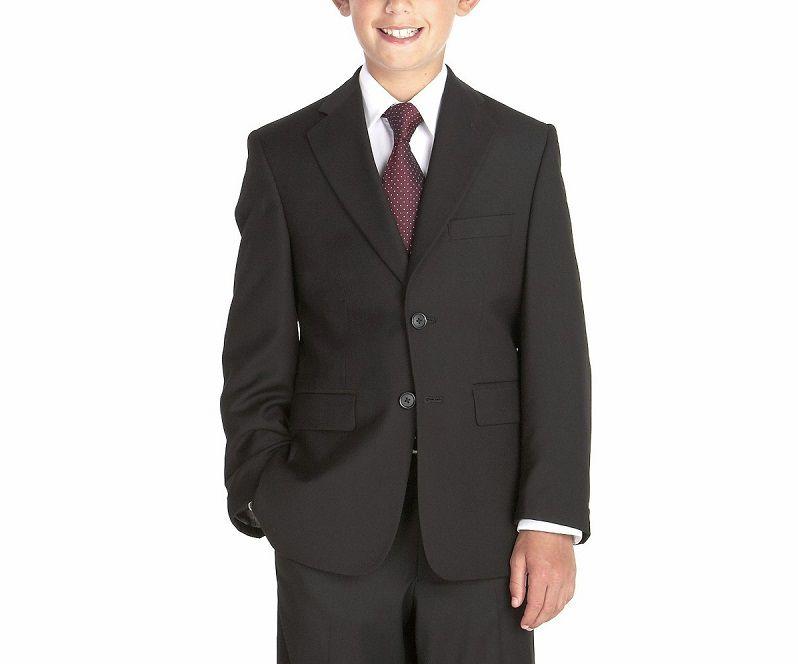 Terno Wl Oxford Infantil Calça Blaser 2BT